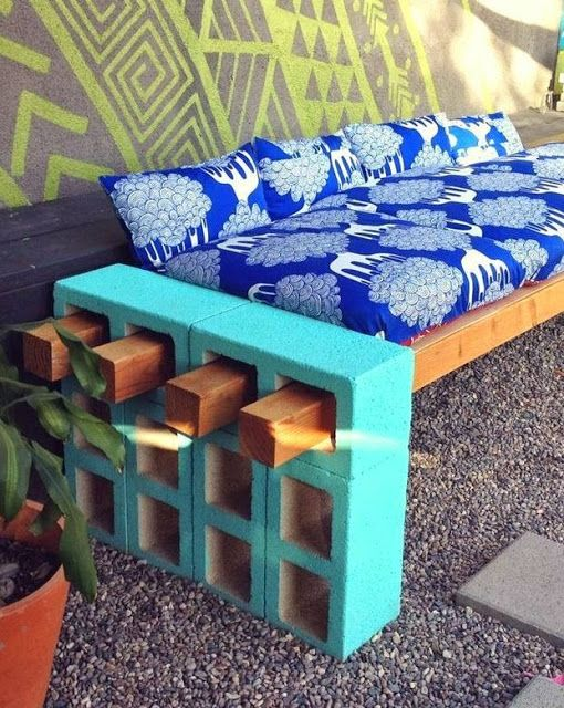 Great ideas, Easy Backyard DIYs You Must Do This Summer