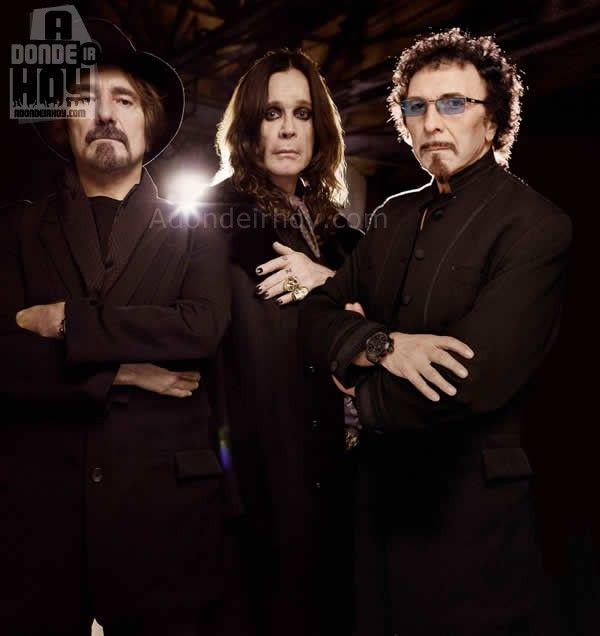 Black Sabbath en Costa Rica Confirmado http://adondeirhoy.com/conciertos-en-costa-rica/black-sabbath-en-costa-rica-confirmado