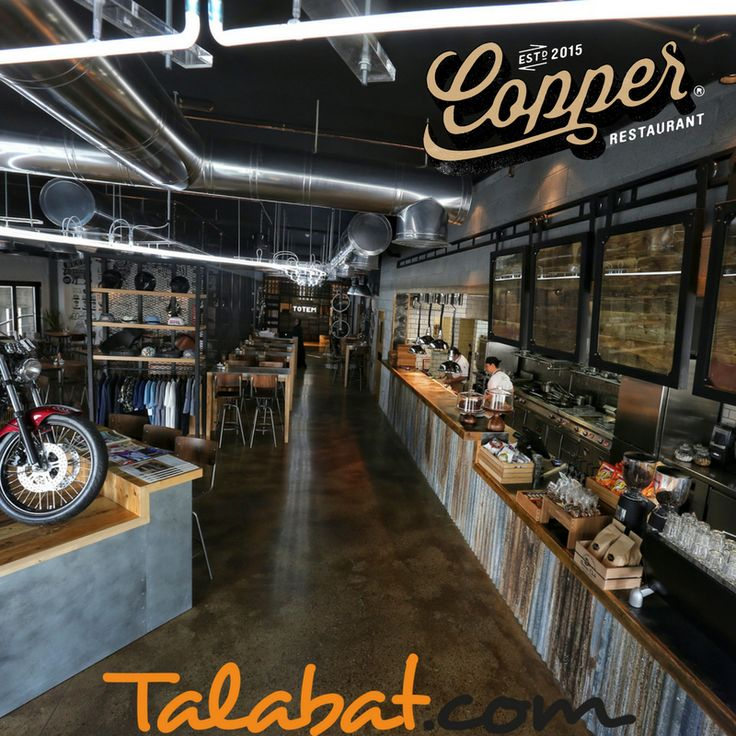 🍎🍞🍖🍗🍔🍟🍕🍳🍲🍜🍝🍠🍧🍰 Muscat, Copper is open for delivery, 6:30pm to 11:30pm. www.talabat.com Or 📞 call us on ☎️ (968) 24564292 #Delivery #Food #Delicious #Burger #Pizza #salads #Waffles #chocolate #Cake #Shakes #Dessert #FreshJuice #Organic #Coffee #Saturday #Omani #Muscat #Qurum #sweet #Call #٢٣ _يوليو
