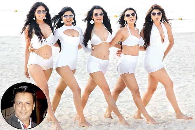Calendar Girls Release Postponed to 25th September - IndiaShor.com