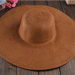 Seaside Sun Hat