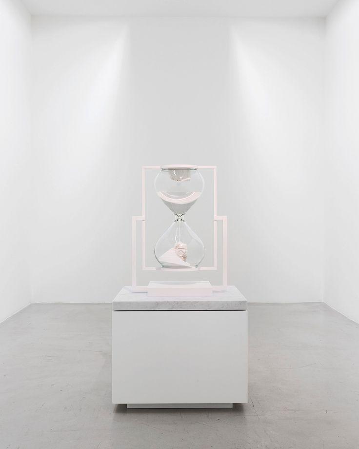 Artist:Daniel ARSHAM, Exhibition:The Angle of Repose