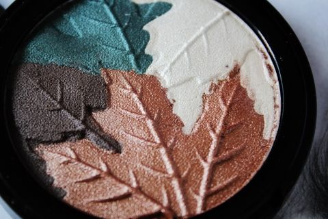 Gah, these colors are so gorgeous!! New for Fall! Laura Geller Italian Garden Collection! Prime Beauty Blog