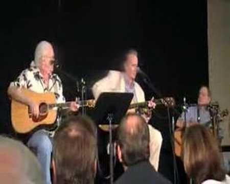 Kingston Trio´s very last performance together. | ''PO ...