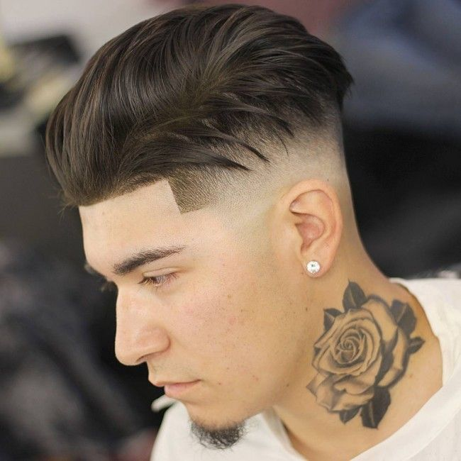 Top 100 Des Coiffures Homme 2018 Cool Mens Haircuts