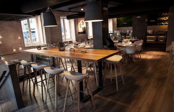 sexto restaurante madrid 1