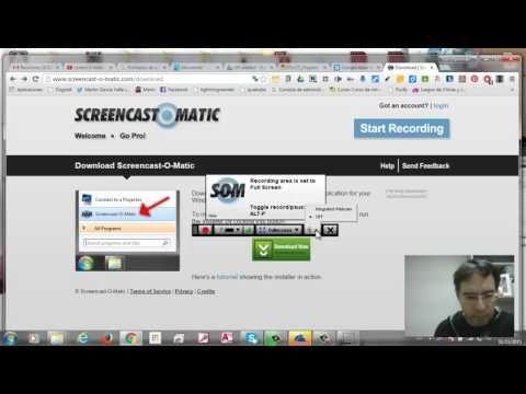 Oct15_Flipped: Aplicación http://www.screencast-o-matic.com/