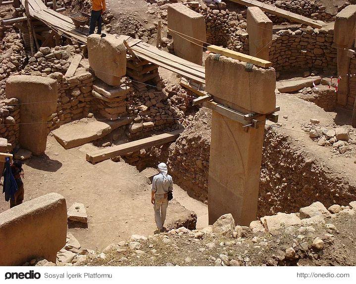 10.Tarihi tapınakta tarihi hırsızlık:2010 yılında, 40 santimetre boyunda, 25-30 kilogram ağırlığında taştan yapılmış ve üzerinde hayvan figürleri olan insan başı heykelinin çıkartıldıktan iki gün sonra kazı alanından çalındığı tespit edildi.
