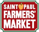 Did you know the St. Paul Farmers' Market runs all winter long?  Saturdays 9-1...baked goods, meats, eggs...