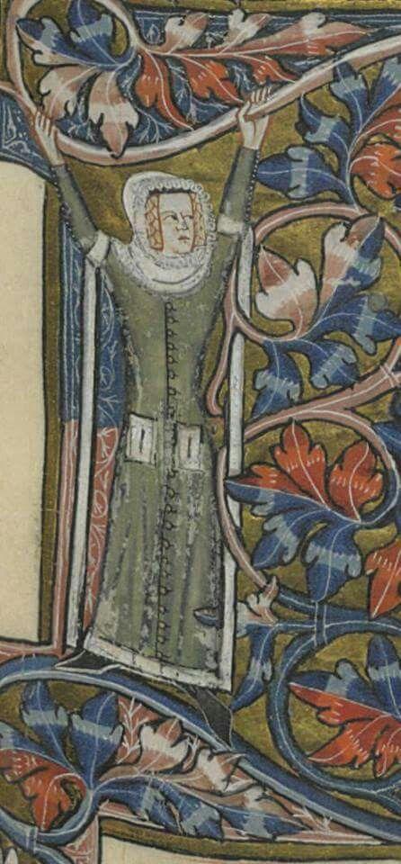 Bibliotheque nationale de France, Latin 765, fol. 23r.