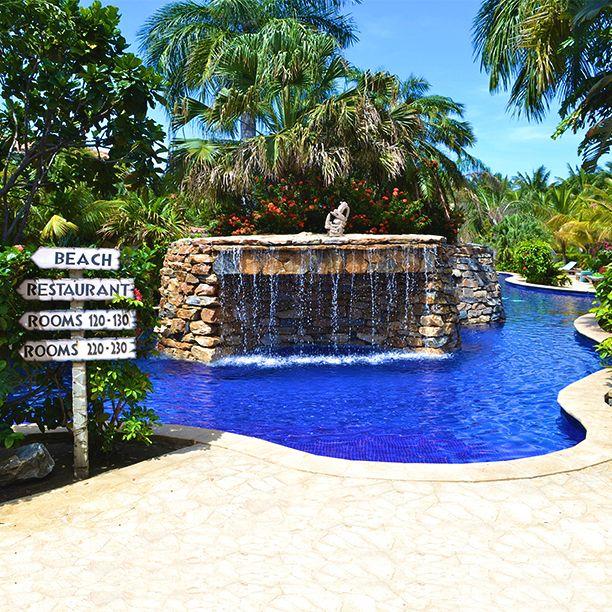 23 best mayan princess beach dive resort areas images on for Roatan dive resort