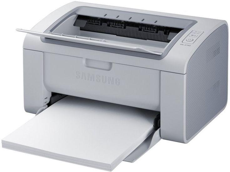 Samsung ml 2160 series драйвер скачать samsung