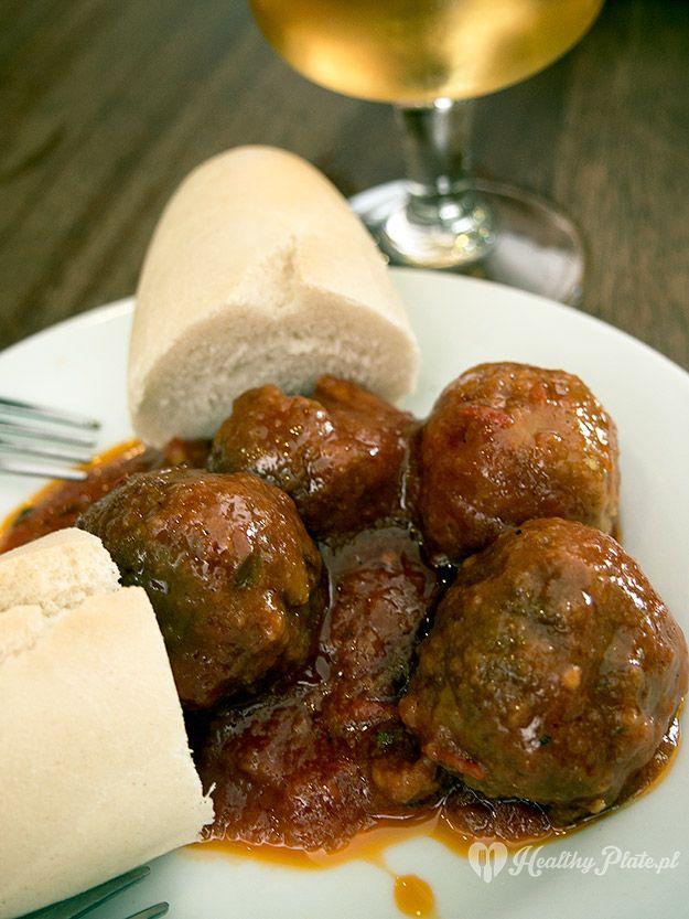 meatballs / albóndigas