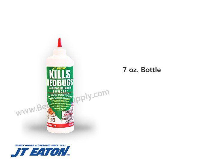 jt eaton kills bed bugs powder earth grade earth 999