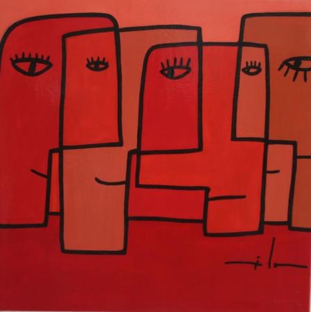 Milo Lockett / Exposiciones / Muestras / Agenda / Arte-online