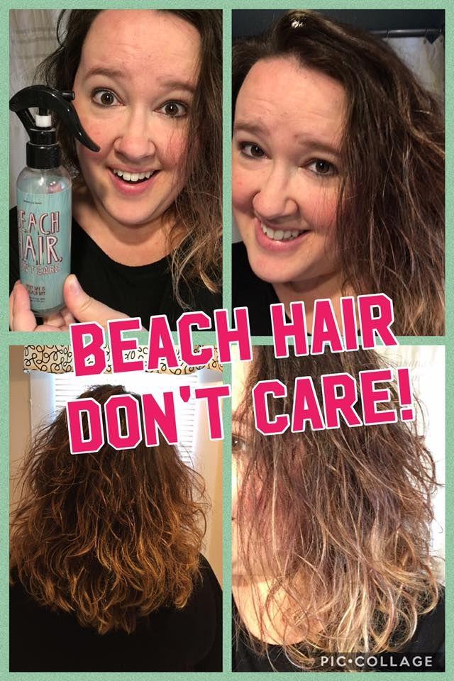 Beach Hair Don T Care Perfectly Posh Beach Hair Perfectly Posh