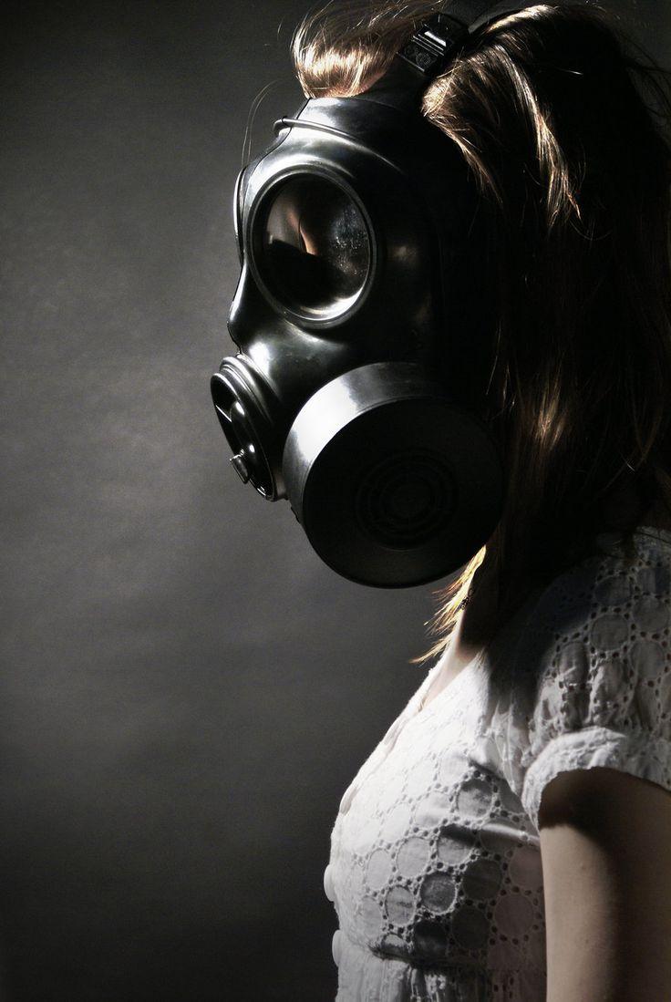 34 best Gas Mask images on Pinterest