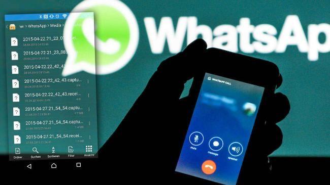 BILD @BILD: Datenschutz-Hammer: #WhatsApp zeichnet Telefonate auf und speichert sie ab! Das könnt Ihr tun: http://www.bild.de/digital/smartphone-und-tablet/whatsapp/whatsapp-speichert-anrufe-telefonate-40737158.bild.html