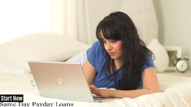 Same Day Payday Loans- A Ray of Hope For Financially Troubled People!