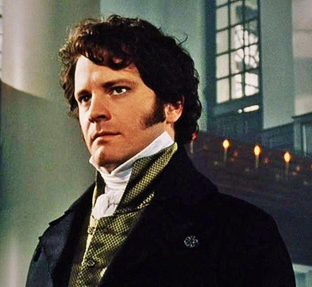 Mr. Darcy | Pride and ...