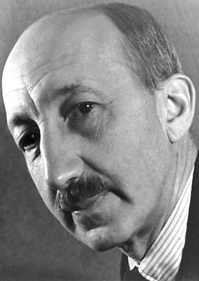 """George de Hevesy, The Nobel Prize in Chemistry 1943: """"for his work on the use of isotopes as tracers in the study of chemical processes"""", inorganic chemistry, nuclear chemistry"""