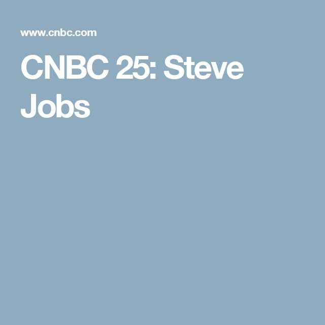 10 best Steve Jobs images on Pinterest Steve jobs, Apples and - jobs that are left