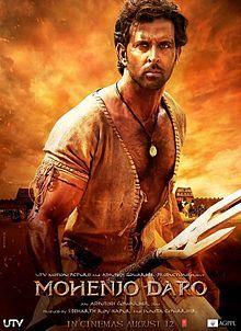 Mohenjo Daro  - Bollywood s Hritikem a Kabirem Bedi. Juchů :-)