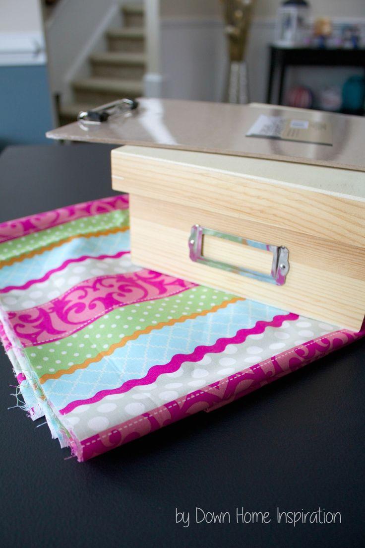 Best 25 desk with storage ideas on pinterest home desks desks and home office - Wood lap desk with storage ...