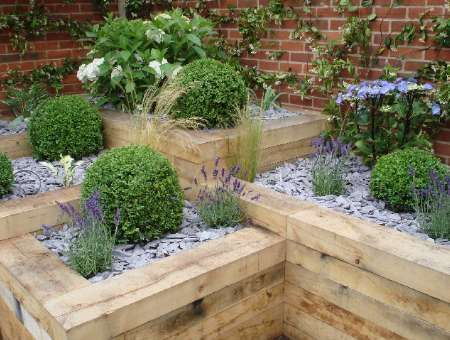 1000 Images About Gardens On Pinterest Decks Family