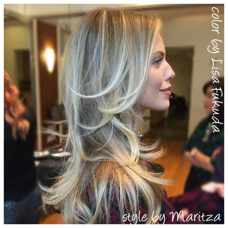 AnnaLynne McCord hair Balayage Blonde Highlights Color by LisaFukuda & Jeannette @haircolorbylisa Styled by Maritza  @JosephCozzaSalon SF CA     1 415 433 3030 natural beachy soft haircolor olaplex Kerestase glaze San Francisco
