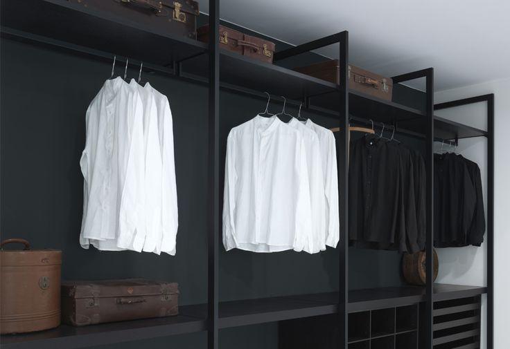 storage wardrobes, piero lissoni, porro
