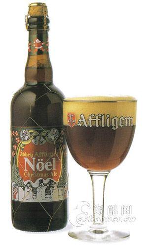 Affligem Noel Christmas Ale - Affligem Brouwerij BDS n.v.