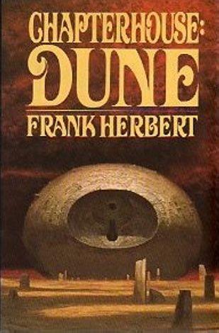 Chapterhouse of Dune
