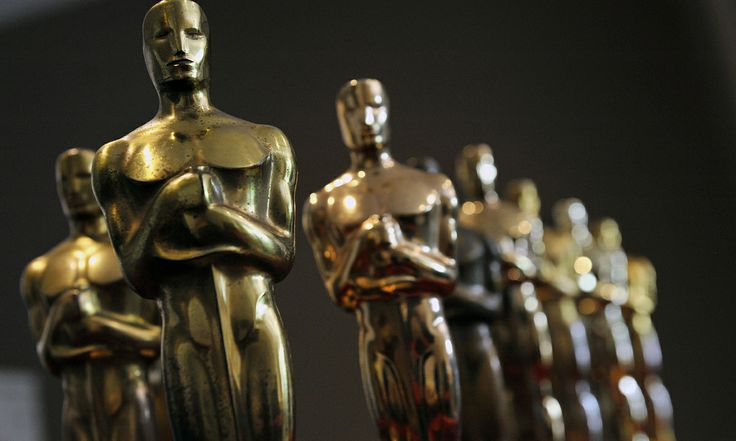 You Can Watch the Oscars Streaming Online for the First Time Ever