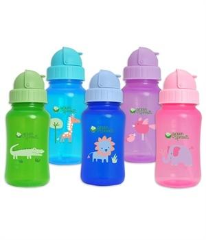 iPlay Baby Wear green sprouts® Aqua Bottle