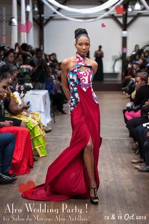 1000 images about afr can dress on pinterest african for Salon afro antillais paris