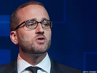 Transcript: Human Rights Campaign President Chad Griffin Apologizes to Trans People in Speech at Southern Comfort