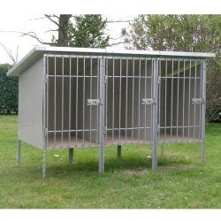 Kennel for dog Training Center