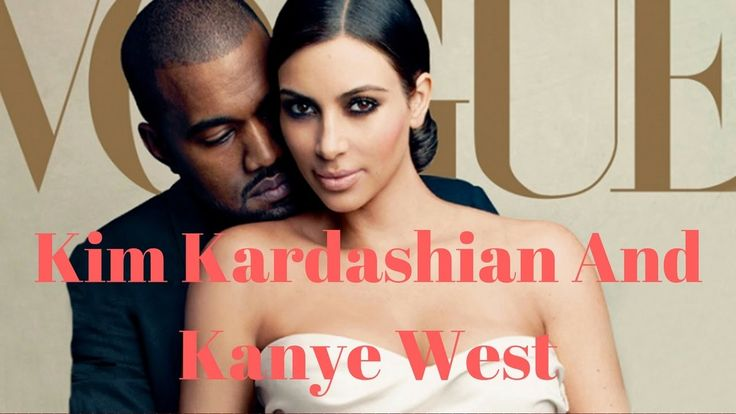 Kim Kardashian And Kanye West's Relationship : 7 Things You Didn't Know