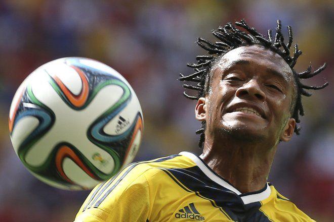 FIFA World Cup 2014 - Colombia 2 Costa de Marfil 1 (6.19.2014) - El Nuevo Herald…