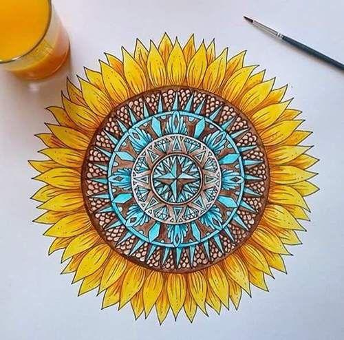 ART on We Heart It