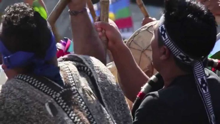 Malalmahuida Video Clip Oficial