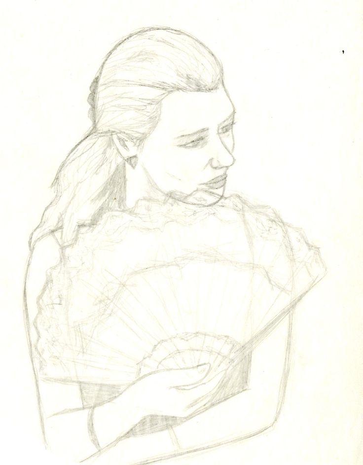Skizze - EISENMANN·ART: Illustration · Plastik · Skizze