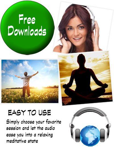 Free Meditation Music