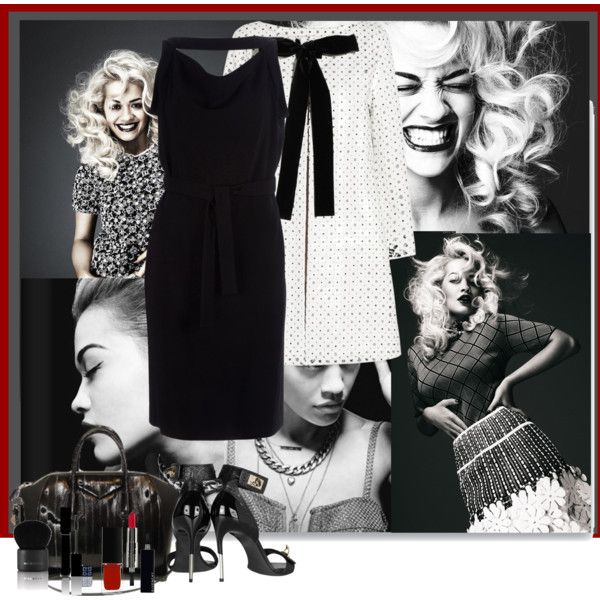 Rita Oro, created by lutricia1964 on Polyvore