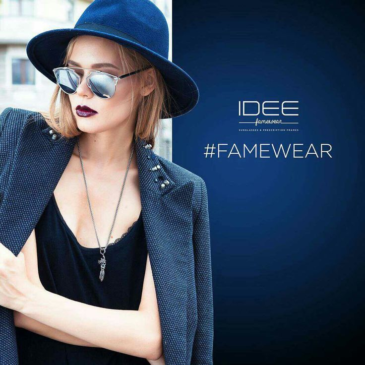 IDEE - Sunglasses & Eyeglasses IDEE Authorised Store In Ahmedabad  The weekend calls for some #dressing up #Summer, the best season to have #glares Be in #vogue with these fine pair of #Reflectors Evade the #UV in #style Arrive in #style & #steal the #show Keep it #stylish & steal #focus #Enjoy a #bright and# sunny day  #charunoptic #IDEE #IDEEsunglasses #IDEEeyewear #IDEEglares #IDEEstoreinahmedabad #IDEEeyeglasses #IDEEauthorisedstoreinahmedabad #optician #optic #sunglasses #IDEEdiorstyle