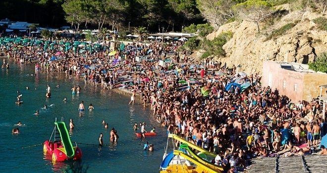 Ibiza ya es el destino más caro de todo el Mediterráneo