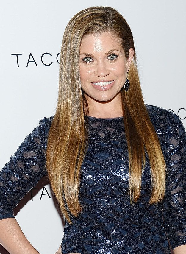 Danielle Fishel from Boy Meets World | 26 Of Your Childhood Crushes Then And Now