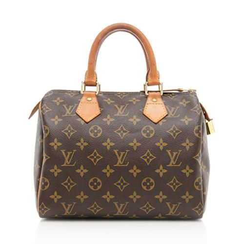 The Speedy louis vuitton Audrey Hepburn.: