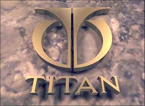 Titan jumps 3% as GST Council cuts tax on jewellery-making charges -12 June, 2017 : Shares of Titan Company surged 3 per cent in Monday's trade after the GST Council slashed indirect tax on jewellery-making charges to 5 per cent from 18 per cent penciled in earlier.